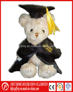 Lovely Teddy Bear for Graduation Season pictures & photos