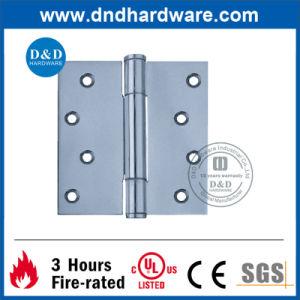 Stainless Steel 304 Grade 3 Knuckle Door Hinge pictures & photos