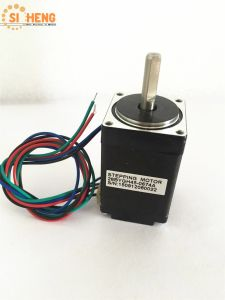 2016 DC Stepper Motor for Industrial Automation