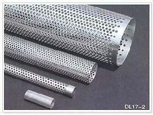 Stainless Steel 430 Perforated Metal Mesh China Anping Supplier Factory pictures & photos