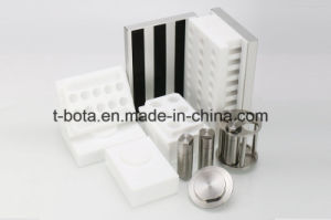 GT200 Vibration Ball Mill pictures & photos