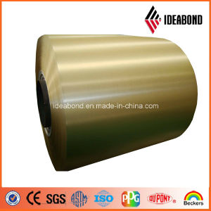 Anodized Prepaint Aluminum Coil pictures & photos