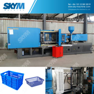 Plastic Crate Injection Molding Machine pictures & photos