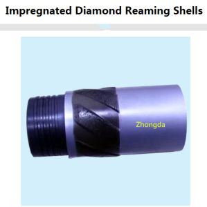 T2-101, B101, T6 101 Diamond Reaming Shell pictures & photos