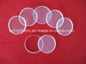 High Purity Jgs Optical Clear Quartz Discs pictures & photos