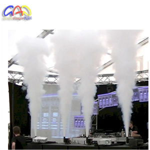 Stage Effect Stage Fog Machine CO2 Jet Machine for Sell pictures & photos