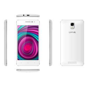 Gfive Xhero1 4.5 Inch IPS Metal Smart Phone Mobile Phone Cell Phone