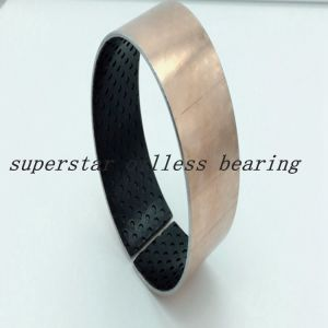 Wrapped Bronze Bearing for Construction Machines pictures & photos
