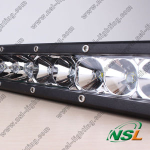 50inch 250W CREE Single Row LED Light Bar pictures & photos