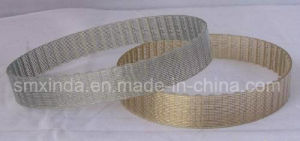 PU Timing Belt for Hitachi Planer pictures & photos