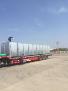 Professtional Multimodal Transport Agent From China to Indonesia pictures & photos
