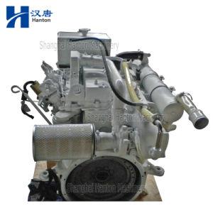 Cummins MerCruiser commercial marine diesel motor engine 4BTA3.9-M for boat pictures & photos