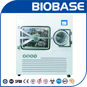 Pharmaceutical Use Lyopholizer Freeze Dryer Machine Bk-Fd100t pictures & photos