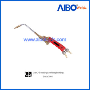 Chinese Type Welding Torch (2W1191) pictures & photos