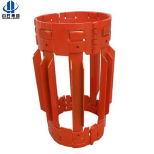 API 10d Straight Bow Positive Casing Centralizer pictures & photos