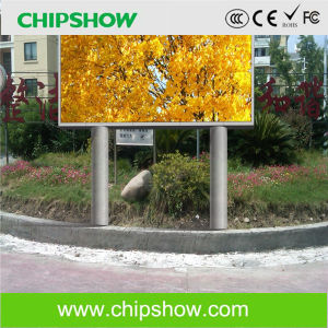 Chipshow Ak16 Full Color Large LED Outdoor Display pictures & photos