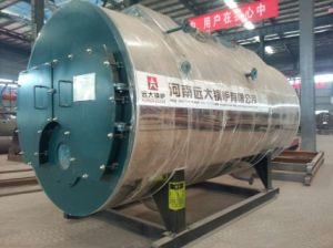 Oil Fired Boiler pictures & photos