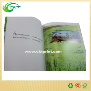 A4/A5 Child Book Printing for Kids (CKT-BK-650) pictures & photos