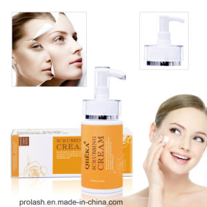 Scrubbing Cream Skin Care Product Natural QBEKA Scrub Cream for Dead Skin pictures & photos