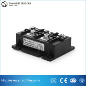 Mds Series Three Phase Diode Bridge Rectifier pictures & photos