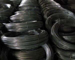 8-24guage Black Annealed Wire / Binding Wire / Black Iron Wire pictures & photos