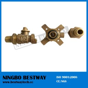 Bronze Valve Body for Protection Box Cast Iron (BW-Q21) pictures & photos