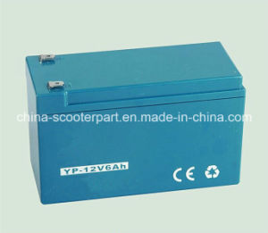 Mist Machine Lithium Battery 12V6ah pictures & photos