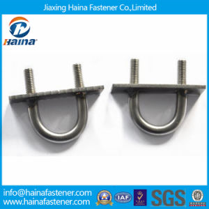 F593 Stainless Steel High Strength U Bolt pictures & photos