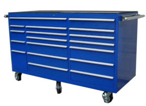 Heavy Duty Metal Tool Cabinet