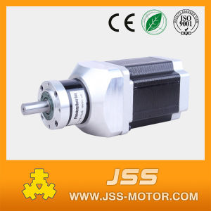 High Precision Stepper Motor Planetary Gearbox NEMA 34 pictures & photos