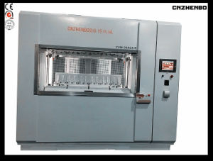 Low Noise of Vibration Friction Welding Machine for Acoustic (ZB-730LS) pictures & photos