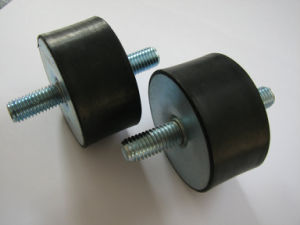 a-mm Rubber Mounts, Rubber Mounting, Shock Absorber pictures & photos