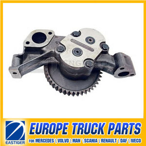 4231802501 Oil Pump Truck Parts for Mercedes-Benz pictures & photos