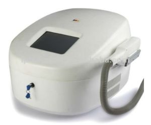 Portable IPL Hair Removal Beauty Machine