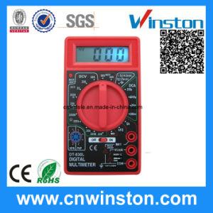 Digital Multimeter (DT830) pictures & photos