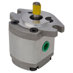 Hgp-1A-F4 Gear Pump