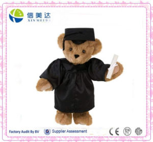 High Quality Jointed Graduated Plush Teddy Bear pictures & photos