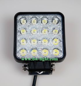Car Truck Offroad LED Work Light (GF-016Z03) pictures & photos