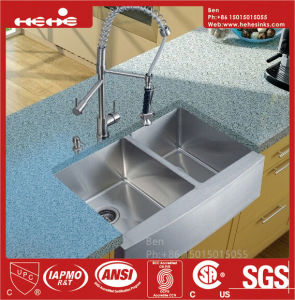 Handmade Sink, Stainless Steel Sink, Kitchen Sink, Sinks pictures & photos