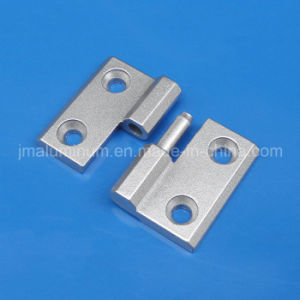 4040 Detachable Zn-Alloy Hinges with Right Hand-Use Hardware Doors pictures & photos