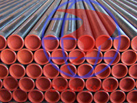 High Quality API 5L Grade X52 Steel Linepipe pictures & photos
