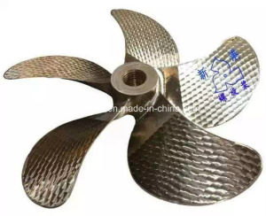 Marine Propeller with High Quanlity pictures & photos