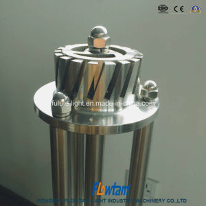 Food Grade Stainless Steel High Shear Batch Mixer pictures & photos