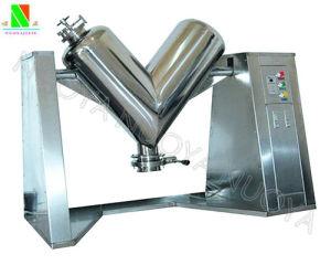 V Type Pharmaceutical Mixer Machine pictures & photos