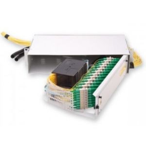 Swing-out Rack Mount Terminal Box