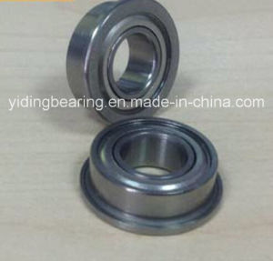 NACHI Angular Contact Ball Bearings 7206cy P5 pictures & photos