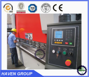 Plate Bending Machine CNC, Metal Bending machine pictures & photos