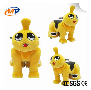 Walking Animal Rides Coin Operated Arcade Game Machine for Kids pictures & photos