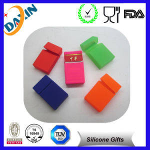 High Quality Eco-Friendly Cigarette Silicone Case pictures & photos