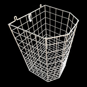 Steel Wire Basket for Hosptial Used